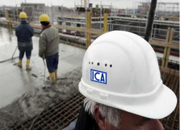 ICA hace grandes obras porque tiene grandes personas