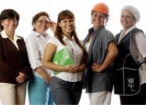 Mexicanas continúan en situación de vulnerabilidad laboral