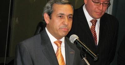 La cosecha de Aurelio Alonso (Entrevista en su último día como Director General de ATENTO)