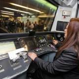 Entrevista a una conductora del Metro