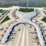 Nuevo aeropuerto, impulso a empleos