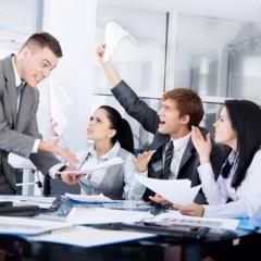 ¿Cómo identificar a los miembros problemáticos de un equipo de trabajo?