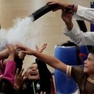 La ciencia también es cosa de niñas