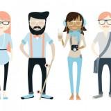 Las profesiones favoritas de la generación Millennial